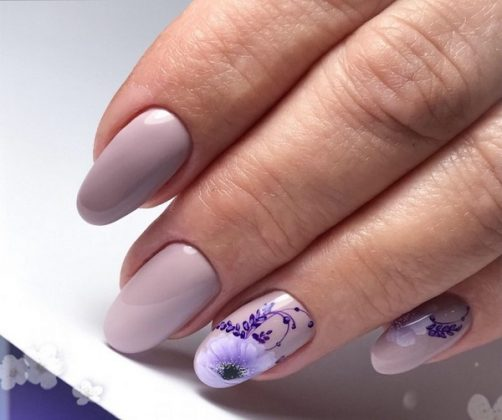 Fascinating Manicure for Long Nails 2020-2021: Top Design Ideas for Long Nails