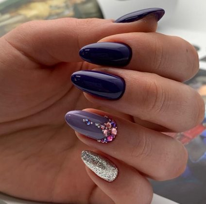 the best nail design 2020 fashionable ideas of manicure