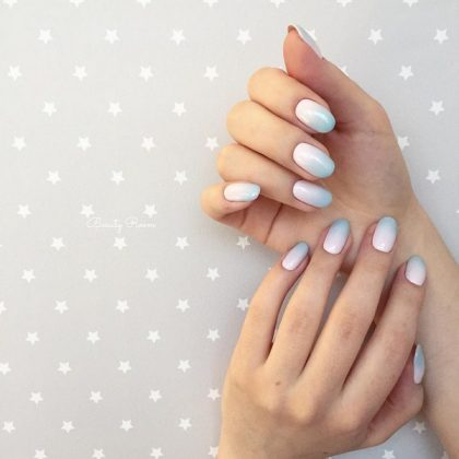 Amazing French Manicure 2020: The Coolest French Manicure Ideas