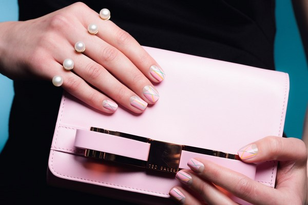 Nude Nails 2020: New Nail Designs in Nude Style
