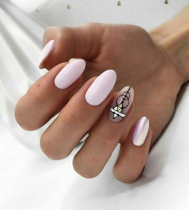 Nail Art Design Ideas 2021: Creative Manicure Novelties with Patterns and Prints