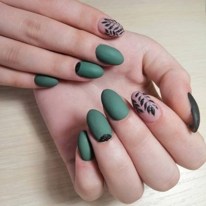 Autumn Manicure 2020: Fashion Trends and New Items