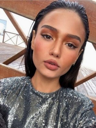 TOP-10 Make Up Trends for the New Year 2021: Fashionable Photo Ideas and Novelties