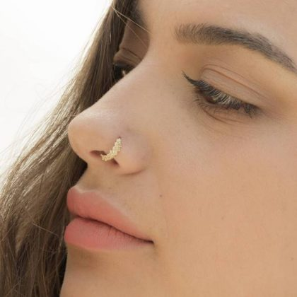 The Most Beautiful Piercing 2021-2022 - TOP 7 Ideas for Trendy Piercing for Women