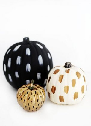 Creative Halloween 2020 Pumpkin Decor Ideas and More! New Styles, Techniques and Photos