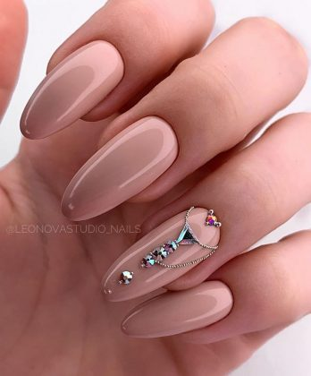 Prom Manicure 2020 - Top 10 Trends, Fashion News&Ideas of Prom Manicure